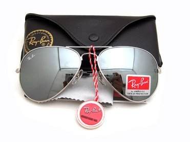 Ray Ban case