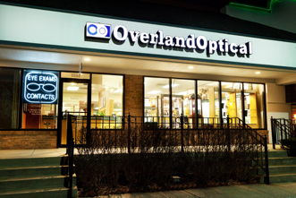 overland ext 1592