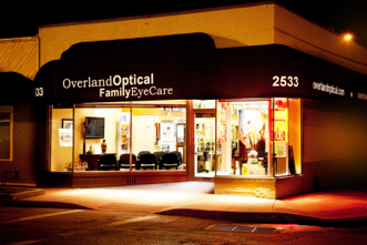 eye clinic st louis
